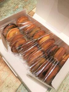ミニ焼きドーナツ20個入<人気ドーナツ10種類詰め合わせ>ヘルシー 焼きドーナツ スイーツ ミニサイズ 3000円ぽっきり プレゼント 送料無料 ギフト 可愛い