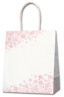 【봉투・벚꽃의 휴대용 봉투】