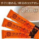 Cocoa 250p 2014