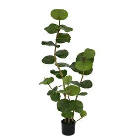 人工観葉植物 フェイクグリーン シーグレープ1250 【人工観葉植物・造花】