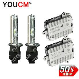 Volvo S80 H10〜H18 TB52 Fog H1 RS 光量50%UP 超低電圧起動 6層基盤 12V 35W超薄 PIAA超 Premium HIDキット 4300K/6000K/8000K[1年保証][YOUCM]