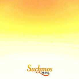 CD/Suchmos/THE ANYMAL(通常盤)(特典なし)