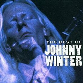 CD/ジョニー・ウィンター/BEST OF JOHNNY WINTER/JOHNNY WINTER ジョニー・ウィンター 【輸入盤】 4571222048935-JPT