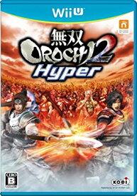 無双OROCHI2 Hyper/WiiU(新品)
