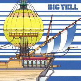 【中古】CD▼BIG YELL 通常盤