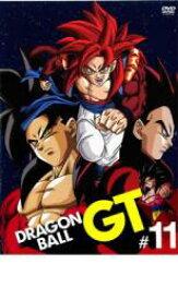 【中古】DVD▼DRAGON BALL GT ドラゴンボール #11▽レンタル落ち