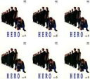 【バーゲンセール】全巻セット【送料無料】【中古】DVD▼HERO(6枚セット)001〜011 最終話▽レンタル落ち
