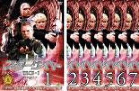 全巻セット【中古】DVD▼スターゲイト SG-1 シーズン8(7枚セット)第1話〜第20話▽レンタル落ち 海外ドラマ