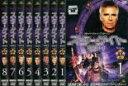 全巻セット【中古】DVD▼スターゲイト SG-1 シーズン5(8枚セット)第1話〜第22話▽レンタル落ち 海外ドラマ