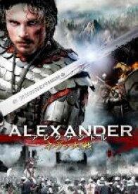 【バーゲンセール】【中古】DVD▼アレクサンドル ネヴァ大戦▽レンタル落ち