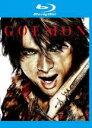 【中古】Blu-ray▼GOEMON ブルーレイディスク▽レンタル落ち 時代劇