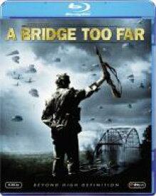 【バーゲンセール】【中古】Blu-ray▼遠すぎた橋 ブルーレイディスク▽レンタル落ち