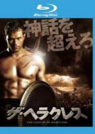 【中古】Blu-ray▼ザ・ヘラクレス ブルーレイディスク▽レンタル落ち