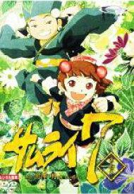 【中古】DVD▼SAMURAI サムライ 7 第七巻▽レンタル落ち