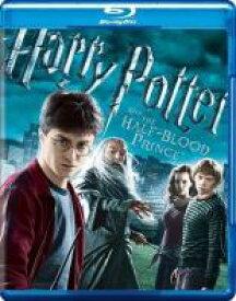 【中古】Blu-ray▼ハリー ポッターと謎のプリンス ブルーレイディスク▽レンタル落ち