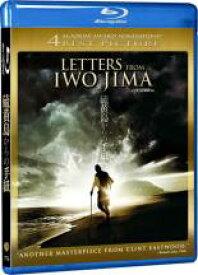 【中古】Blu-ray▼硫黄島からの手紙 ブルーレイディスク▽レンタル落ち アカデミー賞