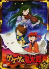 【中古】DVD▼ゲゲゲの鬼太郎 2 2007年TVアニメ版▽レンタル落ち