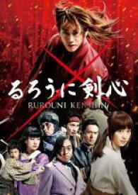 【中古】DVD▼るろうに剣心▽レンタル落ち 時代劇
