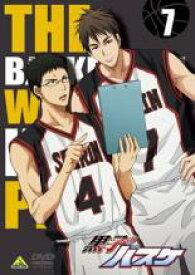 【中古】DVD▼黒子のバスケ 7(第18Q〜第20Q)▽レンタル落ち