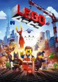 【中古】DVD▼LEGO MOVIE レゴ ムービー▽レンタル落ち