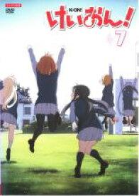 【中古】DVD▼けいおん! 7(番外編 冬の日、番外編 ライブハウス!)▽レンタル落ち