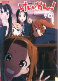 【中古】DVD▼けいおん! 6(第11話〜第12話 最終)▽レンタル落ち