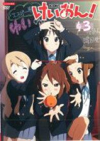 【中古】DVD▼けいおん! 3(第5話〜第6話)▽レンタル落ち
