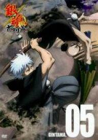 【中古】DVD▼銀魂.5 ポロリ篇(第329話、第330話)▽レンタル落ち