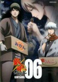【中古】DVD▼銀魂.6 ポロリ篇(第331話〜第333話)▽レンタル落ち