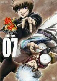 【中古】DVD▼銀魂.7 ポロリ篇(第334話〜第336話)▽レンタル落ち