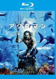 【バーゲンセール】【中古】Blu-ray▼アクアマン ブルーレイディスク▽レンタル落ち