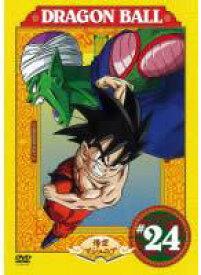 【中古】DVD▼DRAGON BALL ドラゴンボール #24(第139話〜第143話)▽レンタル落ち