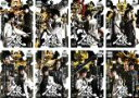 全巻セット【送料無料】【中古】DVD▼牙狼 GARO 魔戒ノ花(8枚セット)第1話〜最終話▽レンタル落ち