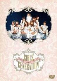 【バーゲンセール】【中古】DVD▼JAPAN FIRST TOUR GIRL'S GENERATION 少女時代