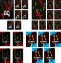 【バーゲンセール】全巻セット【送料無料】【中古】DVD▼必殺仕事人V(25枚セット)V 全7巻 + 激闘編 全9巻 + 旋風編 全…