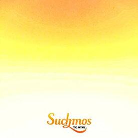 CD/Suchmos/THE ANYMAL(初回生産限定盤)(DVD付)