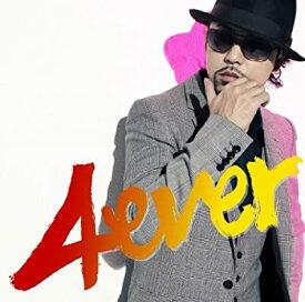 CD/童子−T/4 ever(初回限定)(DVD付)