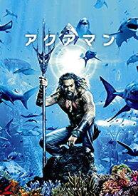 DVD/ジェームズ・ワン/アクアマン [DVD]