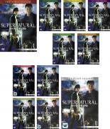 全巻セット【中古】DVD▼SUPERNATURAL スーパーナチュラル ファースト シーズン1(11枚セット)第1話〜第22話▽レンタル落ち【海外ドラマ】