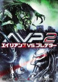 【バーゲンセール ケース無し】【中古】DVD▼AVP2 エイリアンズVSプレデター▽レンタル落ち ホラー