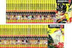 全巻セット【送料無料】【中古】DVD▼DRAGON BALL Z ドラゴンボール Z(49枚セット)EPISODE001〜EPISODE291▽レンタル落ち