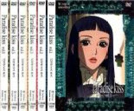 全巻セット【中古】DVD▼Paradise kiss パラダイス キス(6枚セット)stage1〜stage12▽レンタル落ち