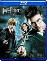 【中古】Blu-ray▼ハリー ポッターと不死鳥の騎士団 ブルーレイディスク▽レンタル落ち