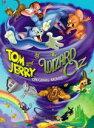 【中古】DVD▼トムとジェリー オズの魔法使▽レンタル落ち