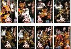 全巻セット【送料無料】【中古】DVD▼牙狼 GARO MAKAISENKI(8枚セット)▽レンタル落ち