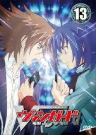 【中古】DVD▼カードファイト!! ヴァンガード 13(第49話〜第52話)▽レンタル落ち