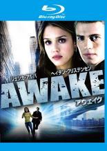 【中古】Blu-ray▼アウェイク ブルーレイディスク▽レンタル落ち【ホラー】