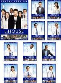 全巻セット【中古】DVD▼Dr HOUSE ドクター ハウス シーズン1(11枚セット)第1話〜第22話・最終▽レンタル落ち 海外ドラマ