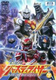 【中古】DVD▼幻星神 ジャスティライザー 7(第24話〜第27話)▽レンタル落ち