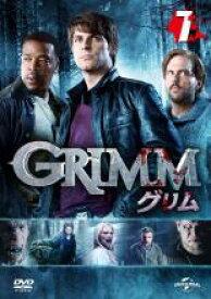 【中古】DVD▼GRIMM グリム 7▽レンタル落ち ホラー